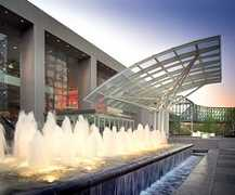 Crown Center - Attraction - Crown Center, Kansas City, MO, Kansas City, MO, US