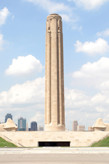 National World War I Museum At Liberty Memorial - Attractions/Entertainment - 100 West 26th Street, Kansas City, MO, United States
