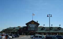 Bass Pro Shops - Attraction - 12051 S Renner Blvd, Olathe, KS, USA