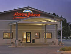 Howard Johnson express inn - Hotel - 7508 Shawnee Mission Pkwy, Mission, KS, 66202