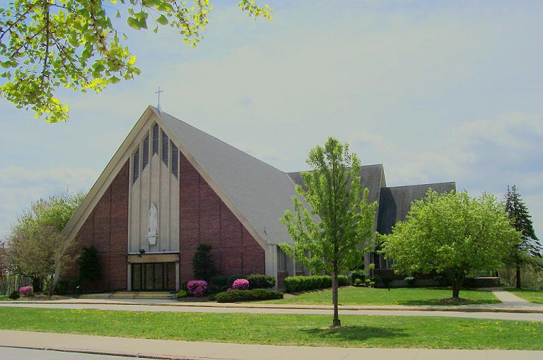 Immaculate Heart Of Mary - Ceremony Sites - 819 E Cathedral Rd, Philadelphia, PA, 19128, US