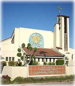 Our Lady Of Perpetual Help Catholic Church - Ceremony Sites - 7655 E Main St, Scottsdale, AZ, 85251