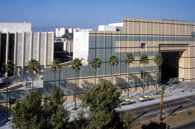 Los Angeles County Museum Of Art-lacma - Attractions/Entertainment, Restaurants - 5905 Wilshire Blvd, Los Angeles, CA, United States