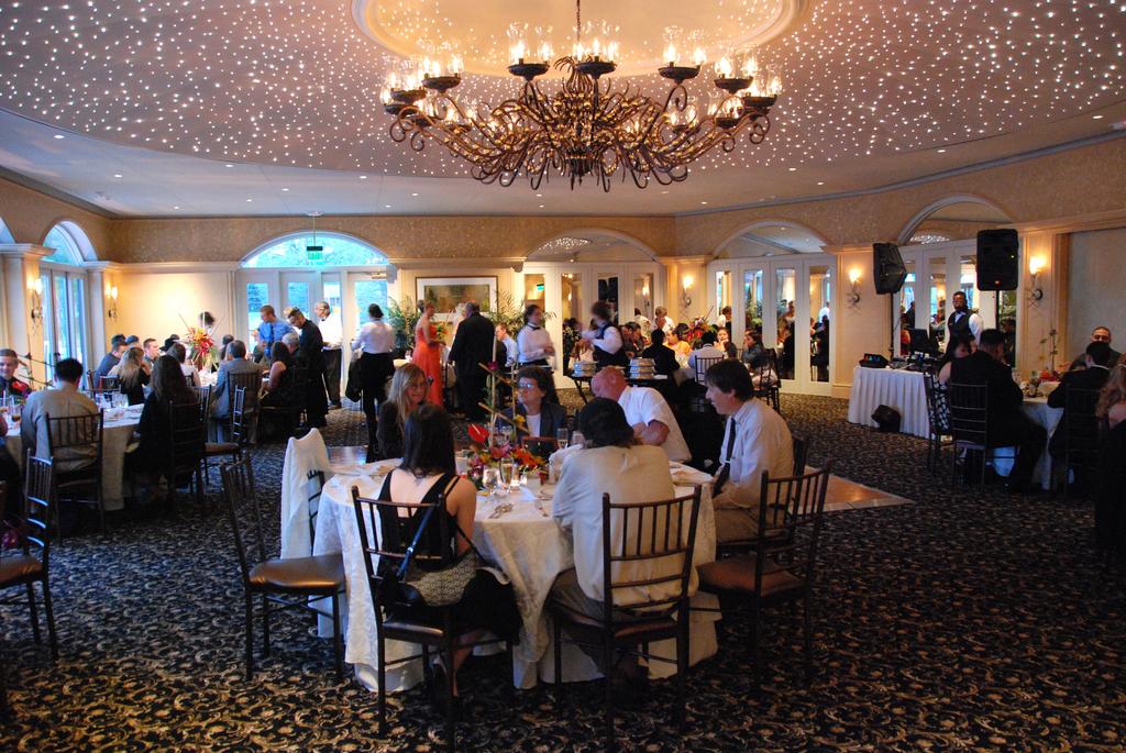 Chesapeake Inn - Wedding Reception - Reception Sites - 605 Second Street, Chesapeake City, MD, 21915, US