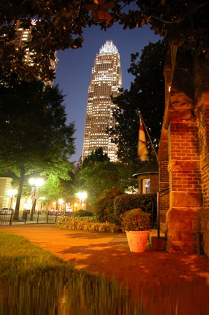 St. Peter's Episcopal Church - Ceremony Sites - 115 W 7th St, Charlotte, NC, 28202