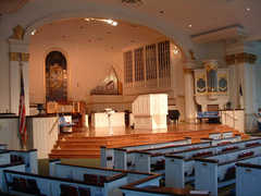 Peachtree Presbyterian Church - Ceremony - 3434 Roswell Rd NW, Atlanta, GA, 30305