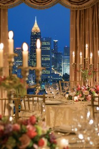 Four Seasons Hotel - Reception Sites, Hotels/Accommodations - 75 14th St NW, Atlanta, GA, 30309