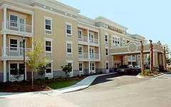 Hotel - Hotel - 1130 Hungryneck Blvd, Mt Pleasant, SC, 29464, US