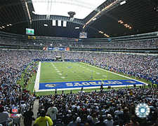 Cowboys Stadium (Irving) - Attractions - 2401 E Airport Fwy, Irving, TX, 75062