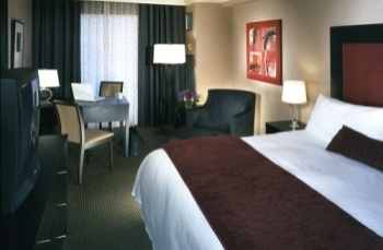 Delta Chelsea Downtown Toronto - Hotels/Accommodations, Reception Sites, Restaurants, Welcome Sites - 33 Gerrard St W, Toronto, ON, M5G