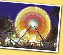 Arnolds Park Amusement Park - Attraction - 37 Lake Street, Arnolds Park, IA, United States