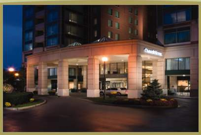 Omni Severin - Hotels/Accommodations, Ceremony Sites, Reception Sites, Ceremony & Reception - 40 W Jackson Pl, Indianapolis City (Balance), IN, 46225, US