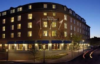 Hilton Garden Inn - Hotels/Accommodations - 100 High St, Portsmouth, NH, 03801, US