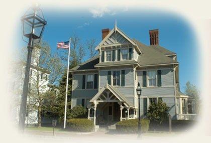 Sise Inn - Hotels/Accommodations - 40 Court St, Portsmouth, NH, 03801, US