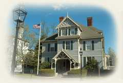 Sise Inn - Bed & Breakfast - 40 Court St, Portsmouth, NH, 03801, US