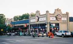 Lower Greenville - Attractions - Dallas, TX, US