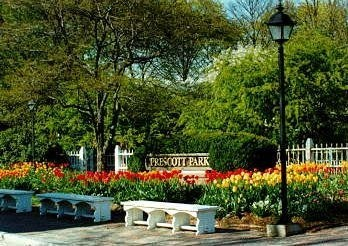 Albacore Park - Attractions/Entertainment, Ceremony Sites, Parks/Recreation - Portsmouth, New Hampshire, United States