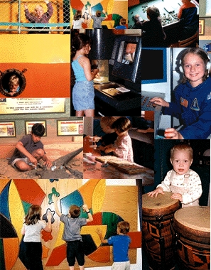 Portsmouth Children's Museum - Attractions/Entertainment - 280 Marcy St, Portsmouth, NH, 03801, US