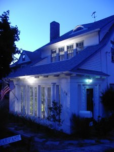Sandy Hook Cottage Bed & Breakfast - Hotels/Accommodations, Attractions/Entertainment - State Route 36, Highlands, NJ, 07732