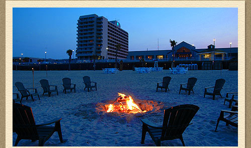 Ocean Place Resort - Hotels/Accommodations, Reception Sites, Ceremony Sites - 1 Ocean Boulevard, Long Branch, NJ, 07740, US