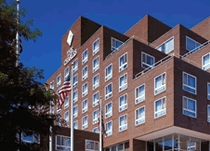 Charles Hotel - Hotel - One Bennett St, Cambridge, MA, 02138, US