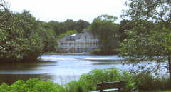 Cambridge Boat Club - Ceremony & Reception - Gerrys Landing Rd & Greenough Blvd, Cambridge, MA, 02138, US
