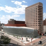 Schuster Center - Reception Sites, Ceremony Sites, Attractions/Entertainment - 1 W 2nd St, Dayton, OH, USA
