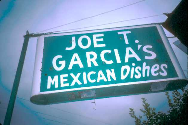 Joe T Garcia's - Rehearsal Lunch/Dinner, Restaurants - 2201 N Commerce St, Fort Worth, TX, 76164, US
