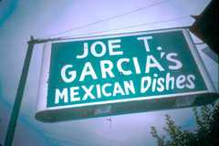 Joe T Garcia's - Restaurant - 2201 N Commerce St, Fort Worth, TX, 76164, US