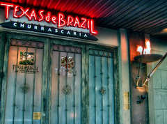 Texas De Brazil Restaurant - Rehearsal Dinner - 101 N Houston St, Fort Worth, TX, United States
