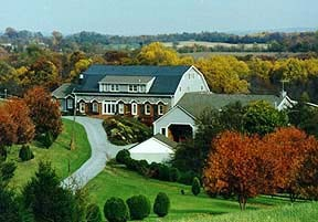 Morningside Inn - Ceremony Sites, Reception Sites, Ceremony & Reception - 7477 McKaig Road, Frederick, MD, United States