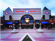 Westview Promenade - Attractions/Entertainment - 5243 Buckeystown Pike, Frederick, MD, 21704