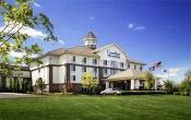 Comfort Inn & Suites - Hotels/Accommodations, Ceremony Sites - 425 E. Route 59, Nanuet, NY, United States