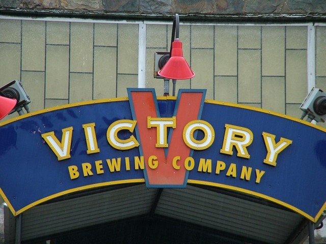 Victory Brewing Company - Caterer - 420 Acorn Lane, Downingtown , PA , 19335, United States