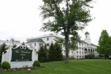 Madison Hotel - Reception - 1 Convent Rd, Morristown, NJ, 07960, US