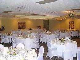 Ramada Inn Cornwall - Reception Sites, Caterers - 805 Brookdale Avenue, Cornwall, ON, Canada