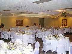 Ramada Inn Cornwall - Reception - 805 Brookdale Avenue, Cornwall, ON, Canada