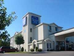 Sleep Inn - Hotel - 5520 Us-31 N, Acme Twp, MI, 49690, US