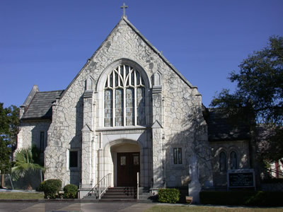 Our Lady Of Grace Church - Ceremony Sites - 223 E Summit Ave, San Antonio, TX, 78212, US