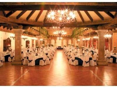 Restaurante casa rafael wedding venues vendors wedding mapper - Casa rafael almeria bodas ...