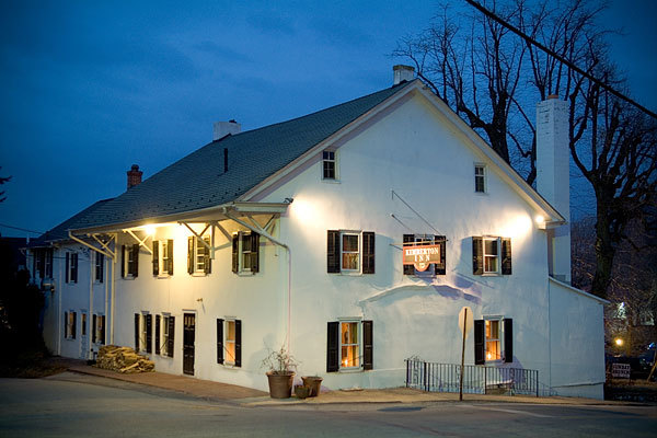 Kimberton Inn - Reception Sites, Ceremony Sites, Restaurants - 2105 Kimberton Rd, Phoenixville, PA, 19460, US