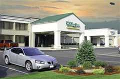 Holiday Inn Hazlet - Hotel - 2870 Hwy 35, Hazlet, NJ, 07730