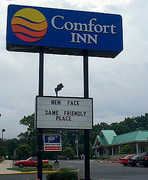 Comfort Inn Middletown - Hotel - GPS Use 2 Woodland Drive, 750 Route 35 South, Middletown, NJ, United States