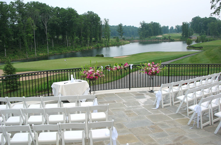 Stonewall Golf Club - Ceremony Sites, Reception Sites, Golf Courses - 15601 Turtle Point Drive, Gainesville, VA, United States