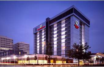 Doubletree By Hilton Hotel Chicago - North Shore Conference Center - Hotels/Accommodations, Ceremony Sites - 9599 Skokie Boulevard, Skokie, IL, United States