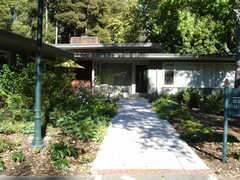 Reinhardt Alumnae House - Reception - Kapiolani Rd, Oakland, CA, 94613, US
