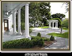 The Elms Mansion  - Ceremony - 3029 St. Charles Ave., New Orleans, LA, 70115, USA