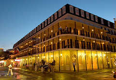Inn on Bourbon Hotel - French Quarter Hotel - 541 Bourbon Street, New Orleans, LA, United States