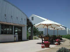 RH Phillips Winery  - Reception - County Road 12, Yolo, CA, 95698, US