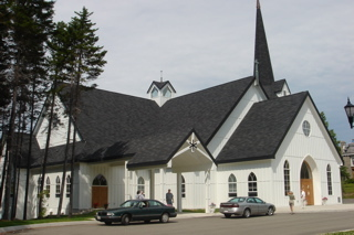 Our Lady Of Perpetual Help Church - Ceremony Sites - 36 Gondola Point Rd, Quispamsis, NB, E2E, CA